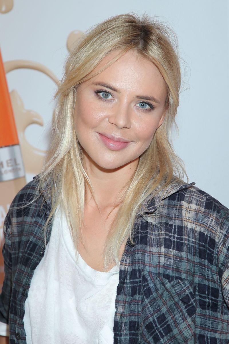 Maja Sablewska, styczeń 2012